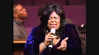 Watch Kim Burrell Holy Ghost video
