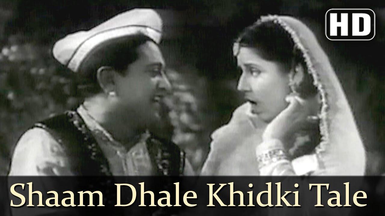sham dhale khidki tale remix mp3 download