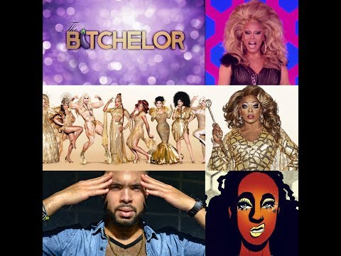 Rupaul's Drag Race: All Stars 3 - Episode 3 - Rant & Review