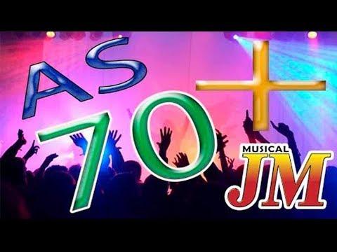 AS 70 MELHORES  MUSICAS DO MUSICAL JM