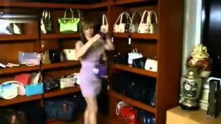 видео Новая коллекция сумок Gucci осень-зима 2014-2015