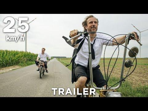25 KM/H - Trailer 2 - Ab 31.10.18 im Kino!