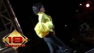 Nini Carlina - Gantengnya Pacarku  (Live Konser Palembang 17 Juni 2007)
