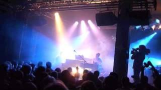 Jamie Cullum - Don't Stop The Music - Paris, 20 October 2009