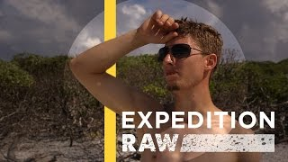 Engineer Builds Drone From Scratch, Destroys It on First Day | Expedition Raw