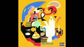 mac miller colors and shapes instrumental