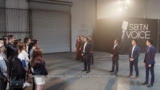 SBTN VOICE 2018 I  Season 1 I Tập 1: Chào mừng đến Ngôi Nhà Chung