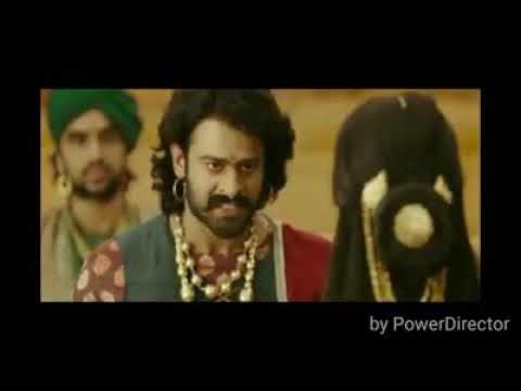 Bahubali 2 Mass Scene Comedy Mash Up Tamil Version thumbnail