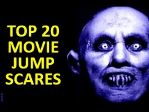 Top 20 Movie Jump Scares