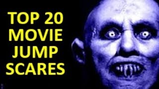 Top 20 Movie Jump Scares