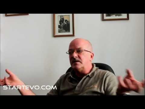 Radu Clondescu - General Manager EMI Music Publishing