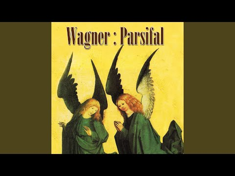 Parsifal Act I 07 Titurel, Der Fromme Held (Gurnemanz)
