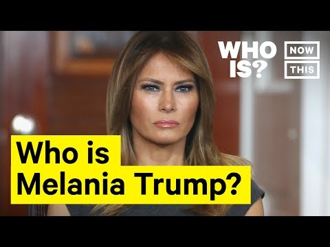 Who Is Melania