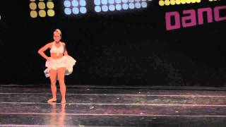 "HIGHEST SCORING TEEN ROUTINE ""ALWAYS"" CPD INTERMIX DANCE CO."