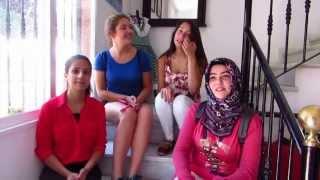 İspanya'da Dil Kursları :: İspanyada Dil Okulları :: Malaga'da İspanyolca Öğrenin Video