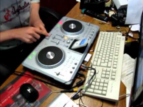 Hardcore mix with discover dj pro youtube for Mesa de mezclas virtual