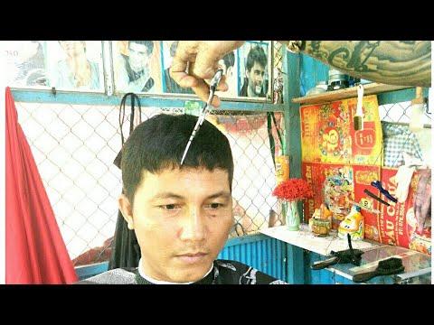 Hướng dẫn cách khắc phục tóc Xoăn _ đơn giản và hiệu quả nhất…!