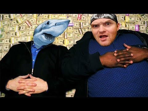 АКУЛЫ БИЗНЕСА ► Monopoly Star