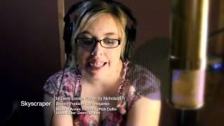 Baixar Autism Awareness/Skyscraper by Demi Lovato (Cover by Nichole337)