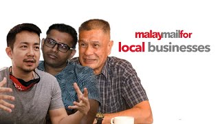 Malay Mail For : Local Businesses Part 2