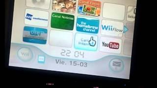 Pack de emuladores para tu consola Wii