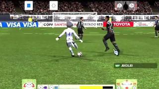 Pro Evolution Soccer 2011 (Wii) - Goals Round Up #1