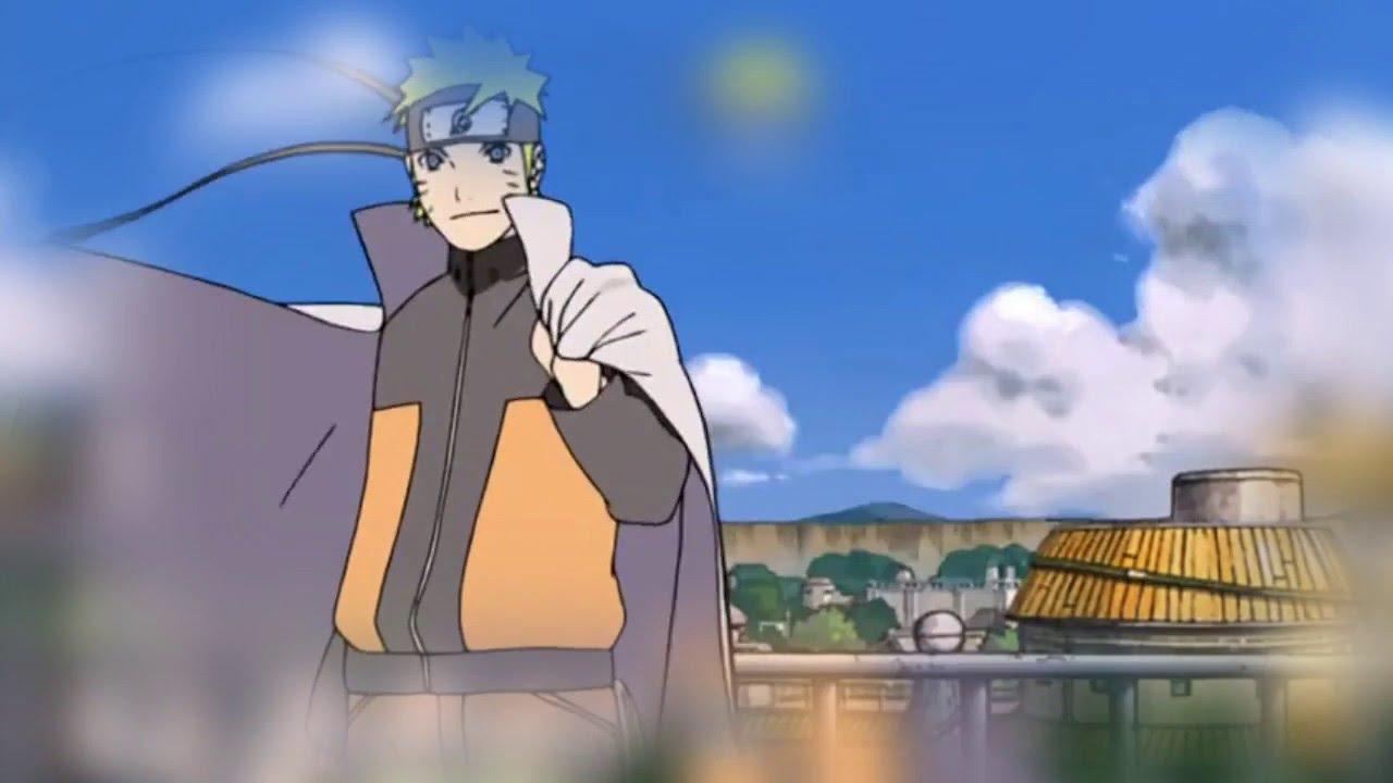 【Ao no Lullaby】 Ending 37/Naruto Shippuden    Fandub Español Latino【Jeo  Randur】