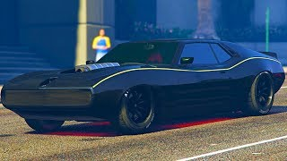 BUYING & CUSTOMIZING THE NEW SCHYSTER DEVIANT! (GTA 5 ONLINE)
