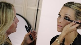 Favorite Makeup of Molly Sims & from Daytime to Nighttime Look by Monika Blunder