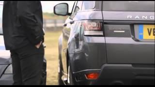 видео Land Rover представил обновленную версию Range Rover   AvtoPremial.ru – информационный портал для автолюбителей