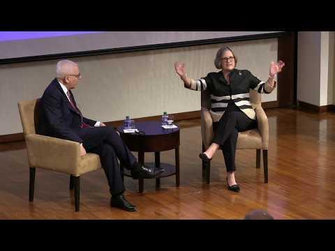 A Conversation with David Rubenstein & Kathryn Sullivan