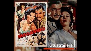 Mogambo Trailer (Castellano)