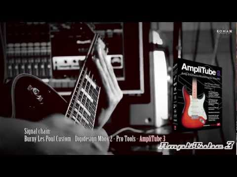 AmpliTube 3 vs. Guitar Rig 5 - Metal