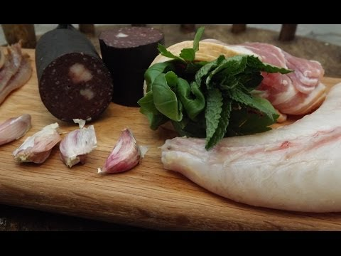 How To Prepare And Cook Monkfish.