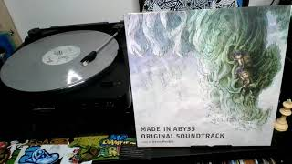 Made In Abyss - Side A (Qrates) Official Soundtrack