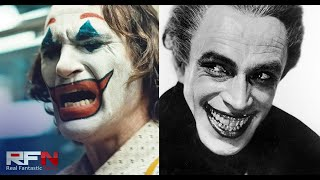 The New Joker Movie dissected by  Historian-  RFN - Tonight's Report with Layne LaneganEp. 243