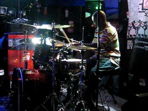 guitar center drum off 2008 nashville store district finals anthony mcneal youtube. Black Bedroom Furniture Sets. Home Design Ideas
