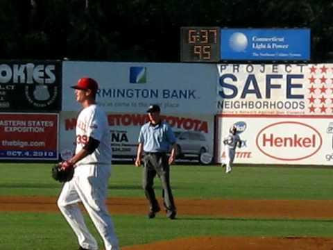 MLB Scout Buzz: David Bromberg Of The Minnesota Twins