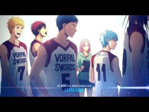 Kuroko no Basket: Last Game [AMV]