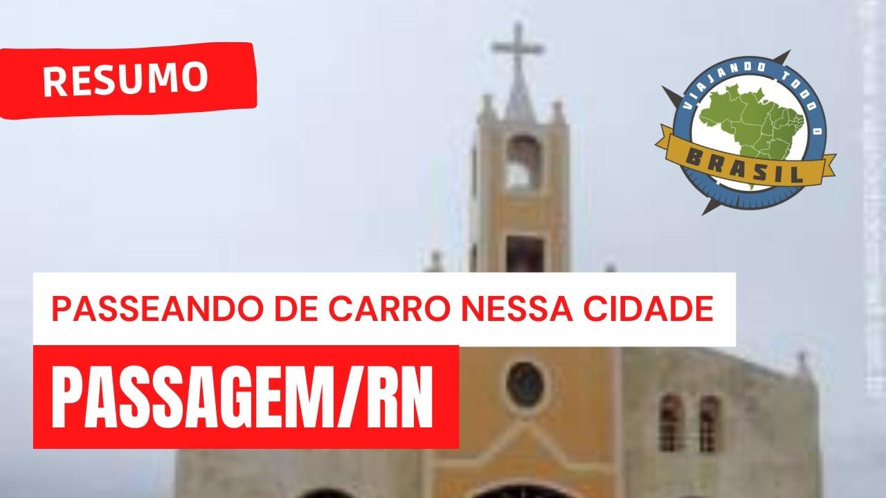 Passagem Rio Grande do Norte fonte: i.ytimg.com