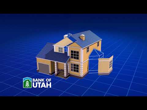 Bank of Utah Construction Loans
