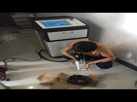 алиэкспресс лазер для удаления ржавчины купить!!