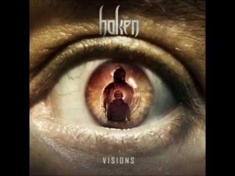 Haken- Visions  (full album)