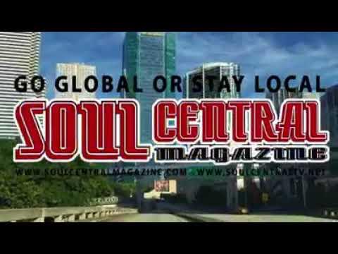 4th Annnual Miami Hip Hop & R&B Music Conference... Soul Central Magazine #TrendingToday