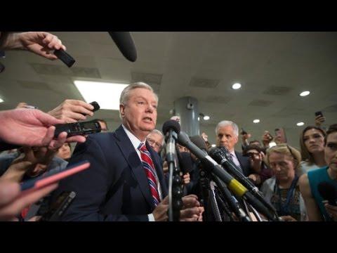 Graham: Trump budget 'destroying soft power'