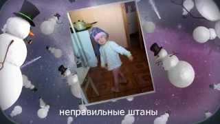 Слайдшоу 29 - видеоролики из фото недорого