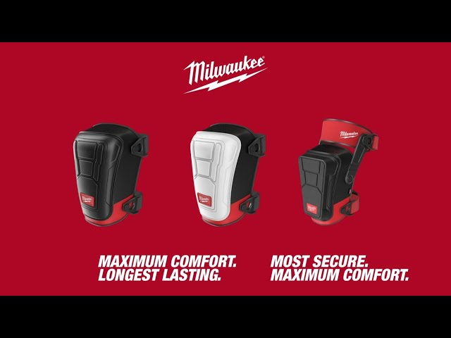Milwaukee® Knee Pads