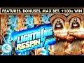 Great Zeus Slot - BIG WIN BONUS, COOL! - YouTube