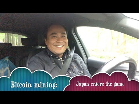 Bitcoin Rivetz news: Mining battle - Japan & Russia vs China