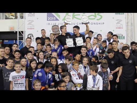 2015 PAN KIDS HIGHLIGHT | #BESTKIDSTEAM | Art of Jiu Jitsu Academy